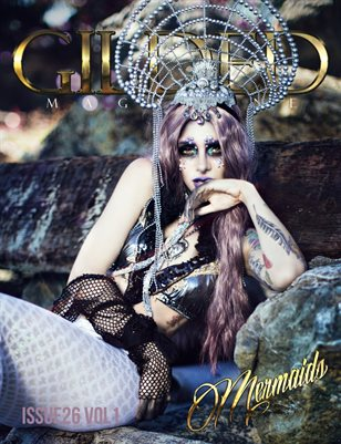 Gilded Magazine Issue 26 Vol 1