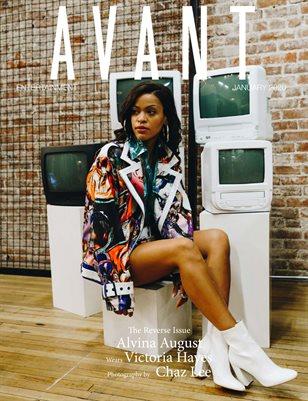 Alvina August