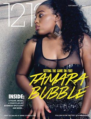 1212 Magazine September