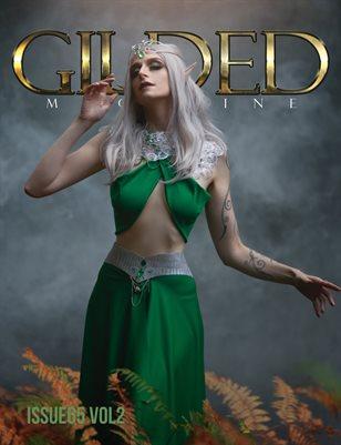 Gilded Magazine Issue 65 Vol2