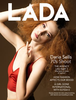 LADA Fall Edition