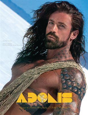 ADONIS MAGAZINE, Volume 1, Issue VII