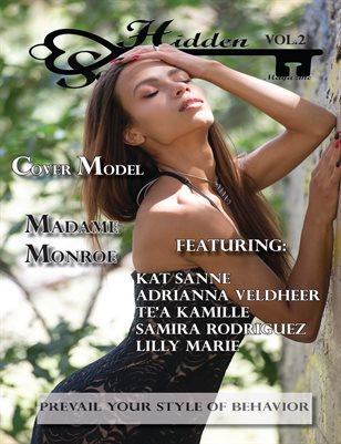Hidden Secret Magazine Vol.2