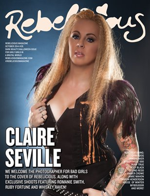 Rebelicious Issue #26