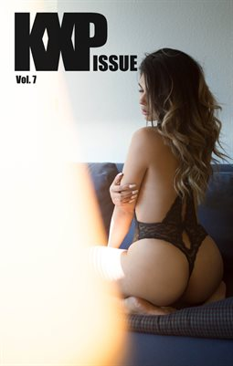 KXPissue Vol.7
