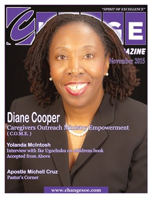 Change Gospel Magazine Online