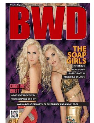 BWD Magazine - July 2014