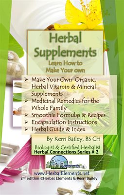 Herbal Supplements, How to Guide