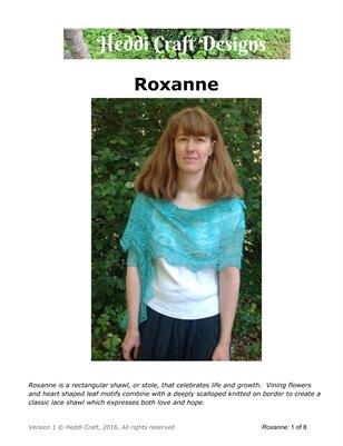 Roxanne Shawl