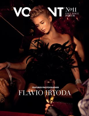 VOLANT Magazine #11 - FALL Issue Part IV