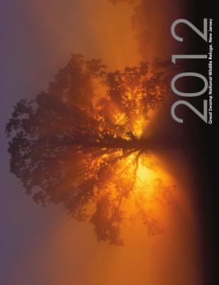 2012 Great Swamp Calendar