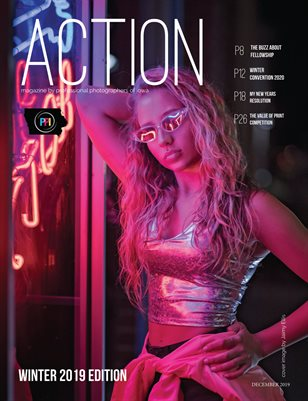 ACTION magazine by PPI - Winter 2019