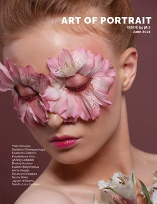 Art Of Portrait - Issue 54 pt.2