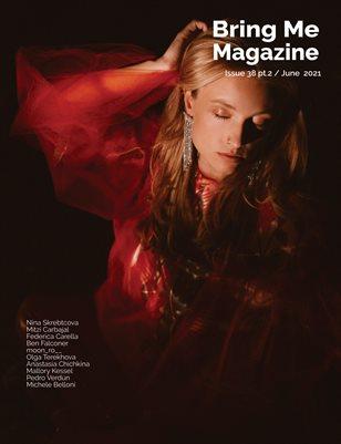 Bring Me Magazine / Issue 38 pt. 2