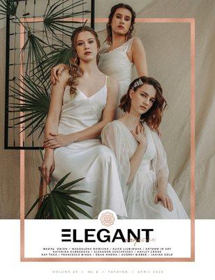 Fashion #8 (April 2020)