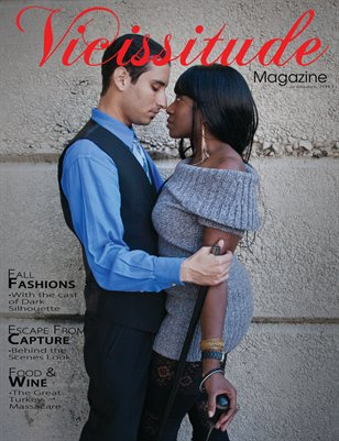 Vicissitude Magazine - November 2011