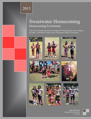 Sweetwater Homecoming 2013