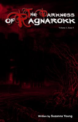 The Darkness Of Ragnarokk Vol 1, Issue 5