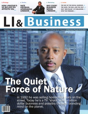 LI & Business magazine