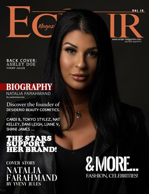 Eclair Magazine Vol 19 N°73