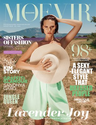 28 Moevir Magazine August Issue 2020