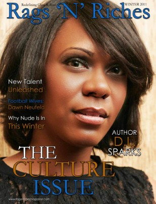 Winter 2011: Culture Issue (Abbreviated- Culture Section ONLY)
