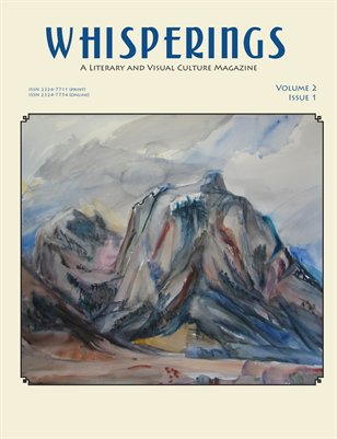 Whisperings Volume 2 Issue 1
