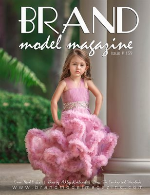 Brand Model Magazine  Issue # 159