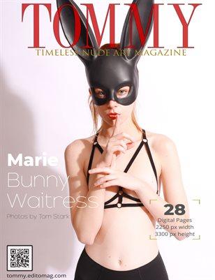 Marie - Bunny Waitress