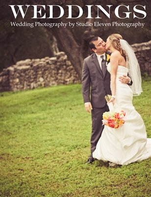 Studio Eleven Weddings