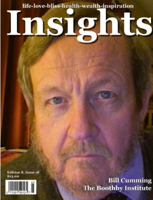 Insights featuring Bill Cumming