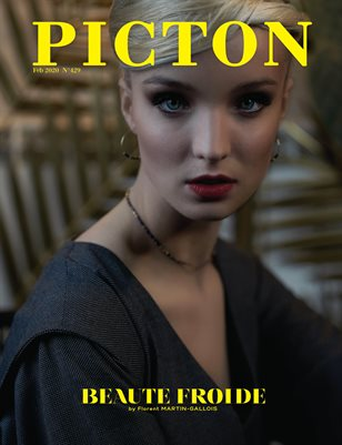 Picton Magazine February  2020 N429 Cover 1