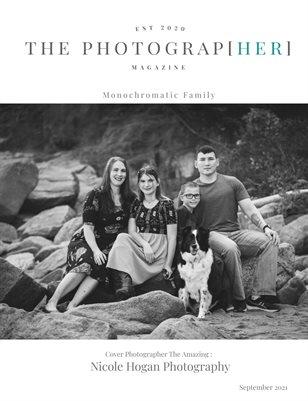 Monochromatic Family | September 2021