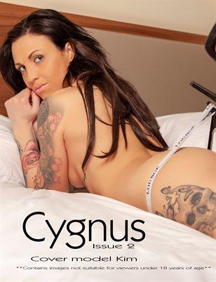 Cygnus Issue 2