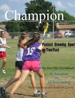 Champion Magazine