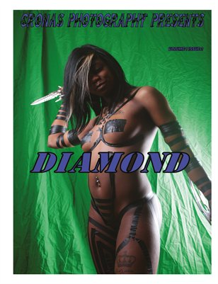 Cronas Photography Presents Diamond Issue 2