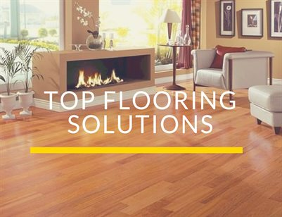 Top Flooring Solutions