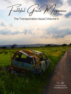 24. The Transportation Issue   Volume II