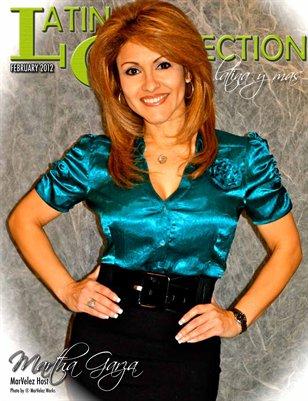 Latin Connection Magazine Ed 37
