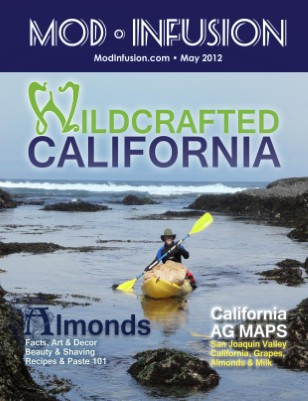 Wildcrafted California