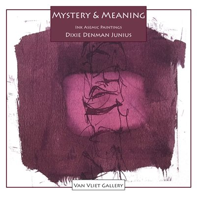 Mystery & Meaning by Dixie Denman Junius