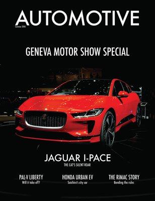 Automotive 2018