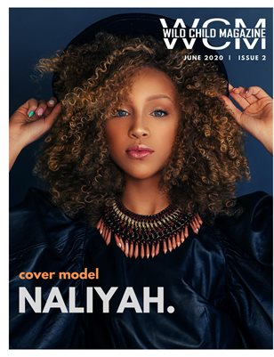 Wild Child Magazine June 2020 Issue 2