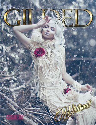 Gilded Magazine Issue 30