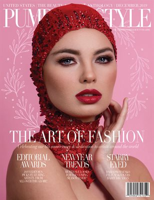 PUMP Magazine - The Anniversary Edition VOL1