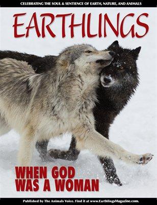 Earthlings Premiere