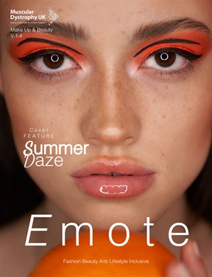 Emote Mag MAKE UP & BEAUTY V1.4 ©