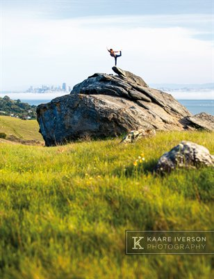San Francisco Lifestyle Photography - Kaare Iverson