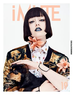 iMute Magazine #19 | Summer Issue