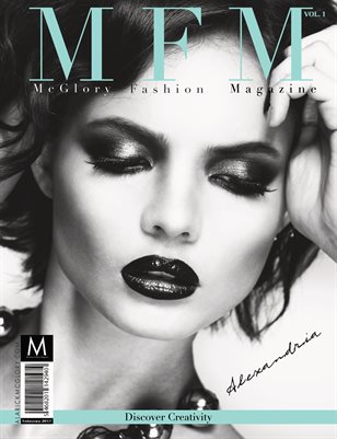 """MFM's """"The Revival Issue,"""" Vol. 1"""